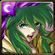 No. 2110 Gold Saint of Virgo - Shun
