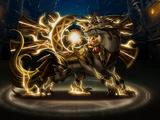 Solar Destroyer Sirius