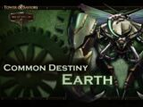 Common Destiny - Earth