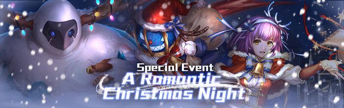 A Romantic Christmas Night.jpg
