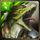 No. 341 Deep Woods Lizard Knight