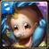 No. 1201 Joyful Innocence - Baby King