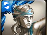 Statue of Goddess of War