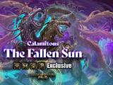 The Fallen Sun