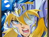 Final Bronze Cloth of Pegasus - Seiya