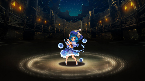 Alice the Astrologer