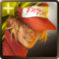 No. 1577 Legendary Hungry Wolf - Terry Bogard