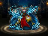 Ao Guang, Dragon King of the Sea