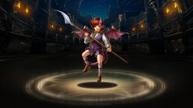 Dragon Spiritor - Dark