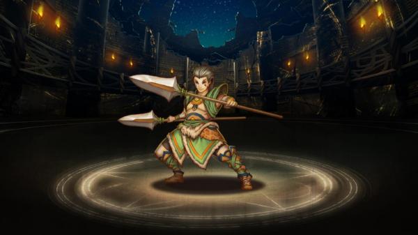 Druid Duncan