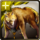 No. 112 Ivory Wolf