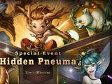 Hidden Pneuma