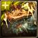 No. 1184 Righted Dragon Aggressor - Fafnir