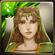 No. 349 Circe, Witch of Dark Magic