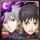 No. 2541 Shinji Ikari & Kaworu Nagisa & EVA 13