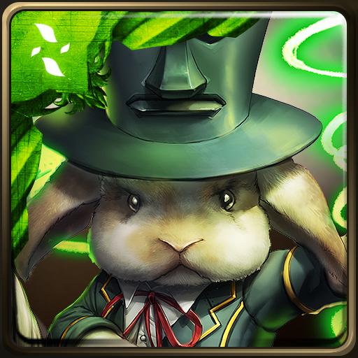 Forest Wraith - Slender