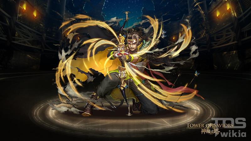 Dutiful Loyalist - Huang Zhong