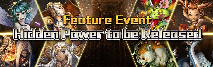 Hidden Power to be Released.jpg