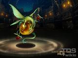 Golden Mothdrake
