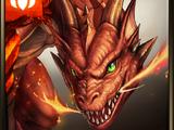Mini Dragon of Shadow