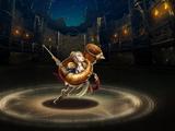 Giallar the Hornist