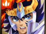 God Cloth of Pegasus - Seiya