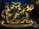 Supreme Divine Overlord - Zeus