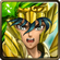 No. 2106 Gold Saint of Libra - Shiryu