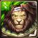 No. 629 Tribal Chief Mufasa