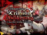 Crimson Awakening