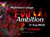 Evil Ambition