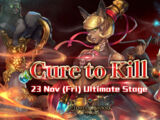 Cure to Kill