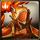 No. 135 Pyro Warrior