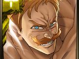Escanor the Lion Sin of Pride