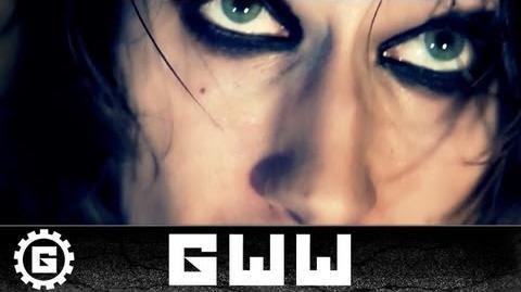 SCHWARZER ENGEL - SCHWARZE SONNE (OFFICIAL HD VERSION GWW)