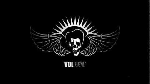 Volbeat-A Warrior's Call-1
