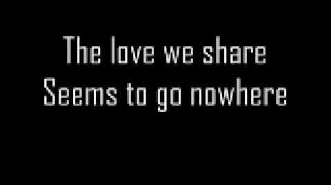 Marilyn Manson tainted love lyrics
