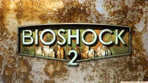 BioShock 2 Soundtrack- 25 Escape