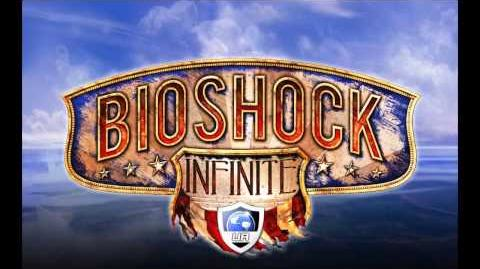 Bioshock Infinite FULL Trailer Song ! - Beast of America