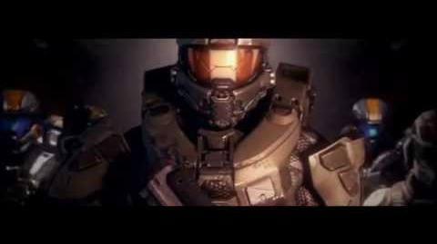 Halo 4 Linkin Park-Castle Of Glass Music Movie Video - HD