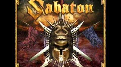 Sabaton-art of war