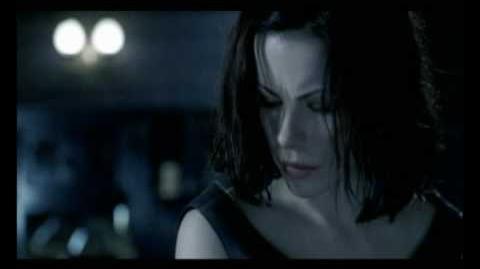 Underworld - Moonlight Shadow - MV Music Video
