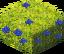 Blue flower hedge.png