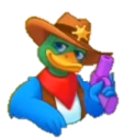 Sheriff Drake