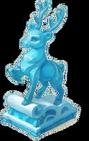 Ice Sculpture Reindeer.png