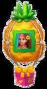 Tropical Balloon