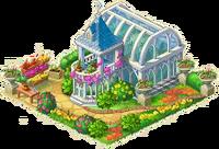 Florist House Deco