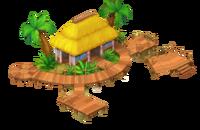 Overwater Villa Level 1