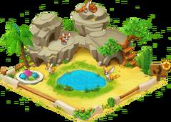 Fennec Fox Enclosure.png
