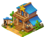 Sheriff's House